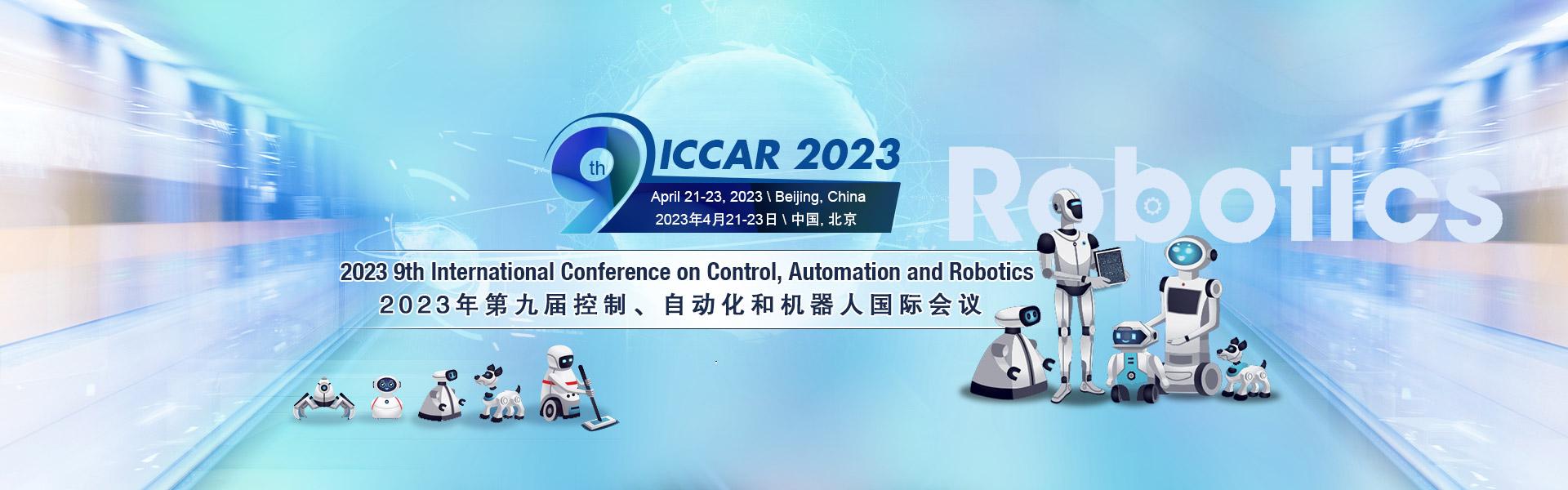IEEE ICCAR 2020